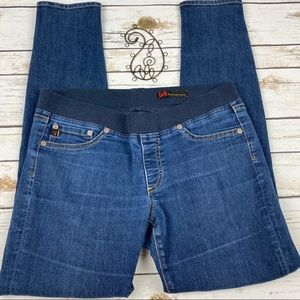 AG Adriano Goldschmied Maternity Jeans 31R Skinny